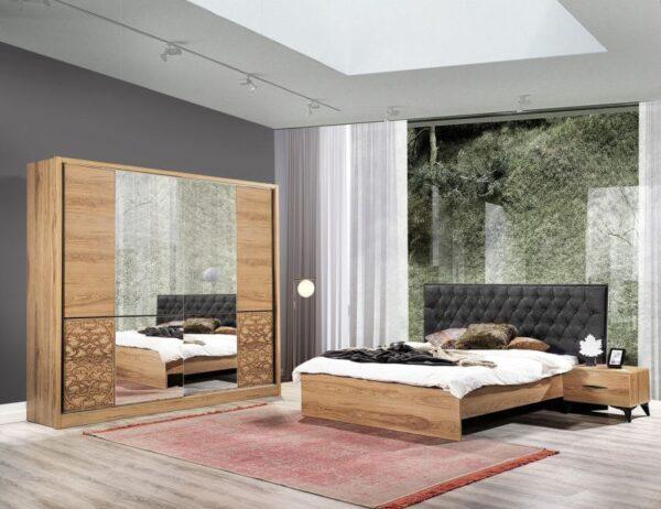 Mobila dormitor Dream elvila