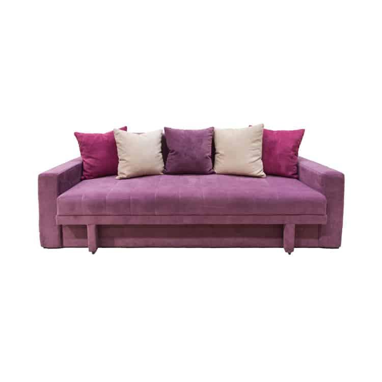 Canapea extensibila de 3 locuri Ambra