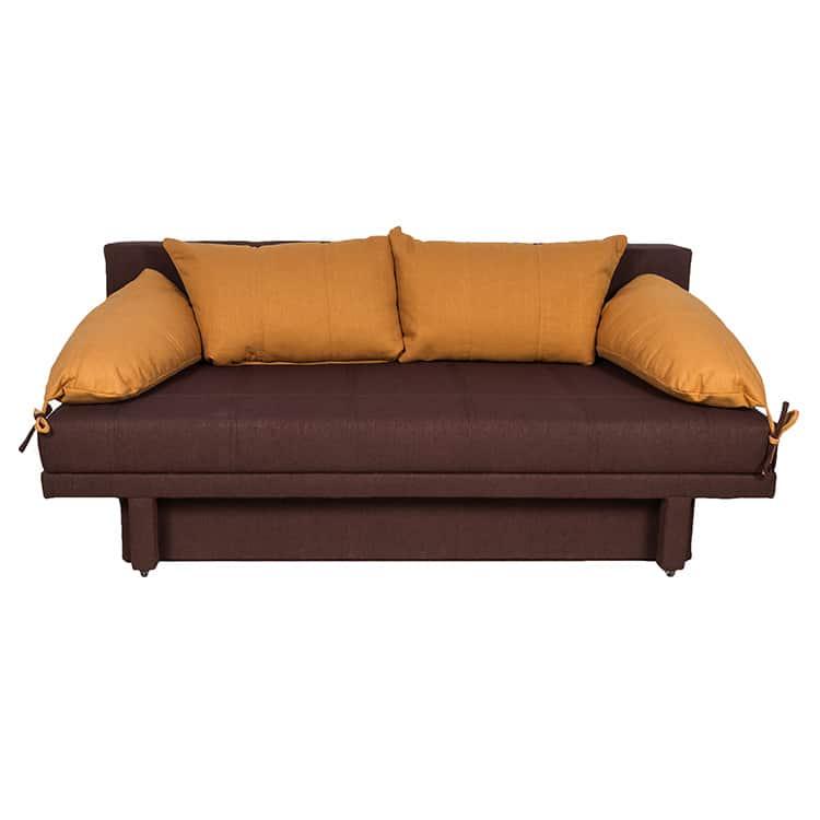 Canapea extensibila Anika cu lada
