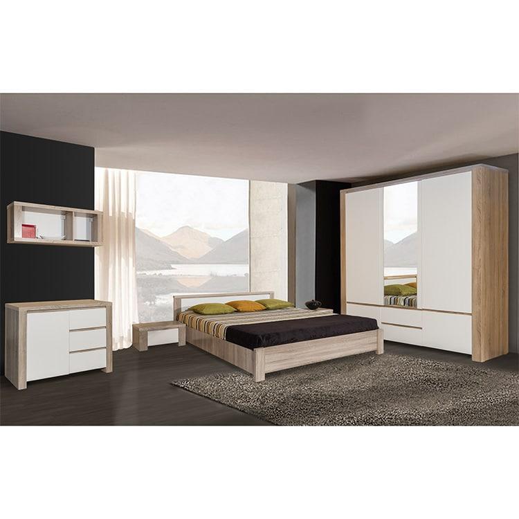 Dormitor complet Amos elvila