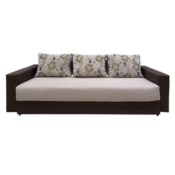Canapea extensibila pentru living Nico Lux elvila