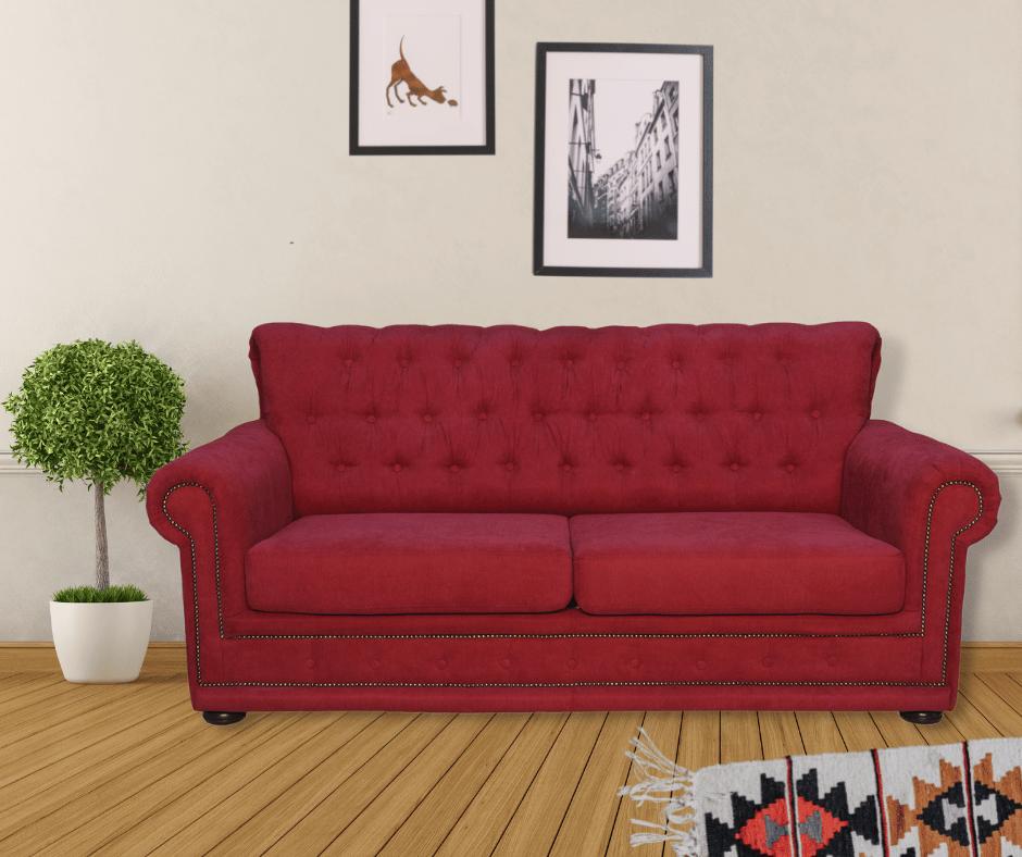 Canapea clasica si eleganta 💜Delphy💜 diverse culori