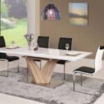 3 idei de amenajare a zonei de luat masa